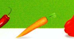 produzione semi varieta' biologiche ravanello 1/2 lungo rosso punta bianca - radish 1/